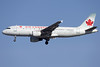 C-FDQV | Airbus A320-211 | Air Canada