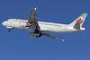 C-FGYS | Airbus A320-211 | Air Canada