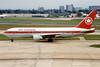C-GAUY | Boeing 767-233 | Air Canada