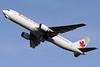 C-FTCA | Boeing 767-375/ER | Air Canada