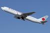 C-GHOZ | Boeing 767-375/ER | Air Canada