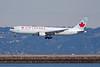 C-FCAE | Boeing 767-333/ER | Air Canada