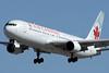 C-FMWU | Boeing 767-333/ER | Air Canada
