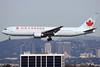 C-FOCA | Boeing 767-375/ER | Air Canada