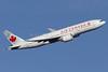 C-FIUF | Boeing 777-233/LR | Air Canada