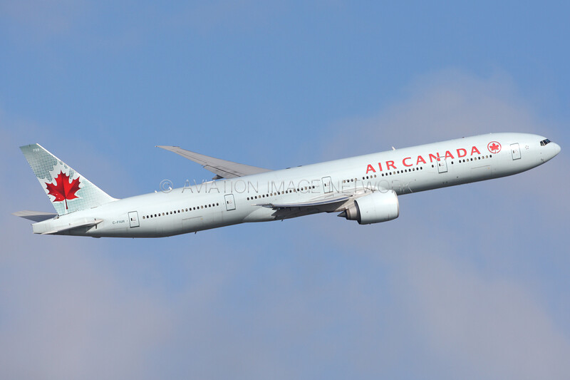 C-FIUR | Boeing 777-333/ER | Air Canada