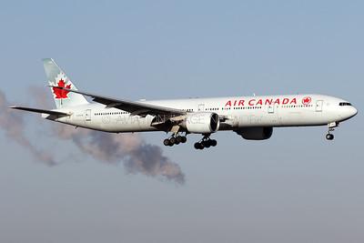 C-FIVW   Boeing 777-333/ER   Air Canada