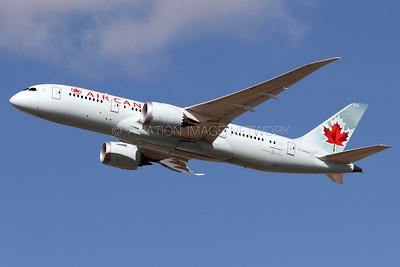 C-GHQY   Boeing 787-8   Air Canada