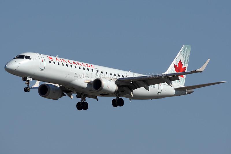 C-FHJT | Embraer ERJ-190AR | Air Canada