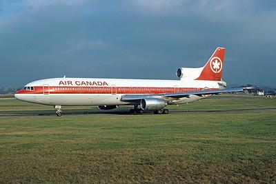 C-FTNK   Lockheed L-1011-100 Tristar   Air Canada