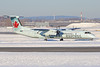 C-FSRJ | Bombardier Dash 8-Q402 | Air Canada Express (Jazz Aviation)