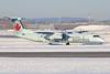 C-FSRJ   Bombardier Dash 8-Q402   Air Canada Express (Jazz Aviation)