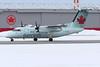 C-FGQK | de Havilland Canada Dash 8-102 | Air Canada Express (Jazz Aviation)