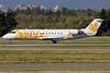 C-GGJA | Canadair CRJ-200LR | Air Canada Jazz