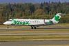 C-GKEU | Canadair CRJ-200LR | Air Canada Jazz