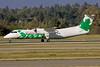 C-GMTA   de Havilland Canada Dash 8-301   Air Canada Jazz