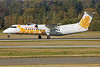 C-GSTA   de Havilland Canada Dash 8-301   Air Canada Jazz
