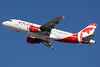 C-FYNS | Airbus A319-114 | Air Canada Rouge
