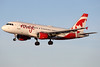 C-FYIY | Airbus A319-114 | Air Canada Rouge