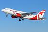 C-GBIM | Airbus A319-114 | Air Canada Rouge