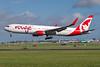 C-GHPE | Boeing 767-33A/ER | Air Canada Rouge