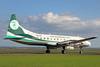 ZK-CIE | Convair CV-580 | Air Chathams