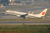 B-1764 | Boeing 737-89L | Air China