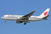 B-2555   Boeing 767-2J6/ER   Air China