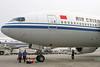 B-2067 | Boeing 777-2J6 | Air China