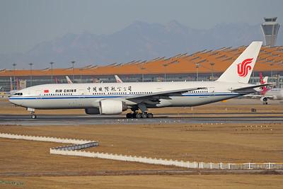 B-2069   Boeing 777-2J6   Air China