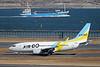 JA16AN | Boeing 737-781 | Air Do