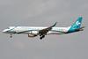 I-ADJO | Embraer ERJ-195LR | Air Dolomiti