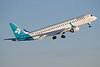 I-ADJK | Embraer ERJ-195LR | Air Dolomiti