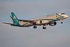I-ADJP | Embraer ERJ-195LR | Air Dolomiti