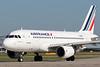 F-GRHM | Airbus A319-111 | Air France