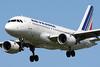 F-GRHR | Airbus A319-111 | Air France