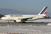 F-GRXA | Airbus A319-111 | Air France