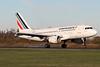 F-GRHK | Airbus A319-111 | Air France
