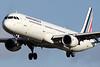F-GTAY | Airbus A321-212 | Air France