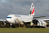 F-GLZT | Airbus A340-311 | Air France