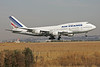 F-GISE | Boeing 747-428 | Air France