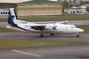 TF-JMR | Fokker 50 | Air Iceland