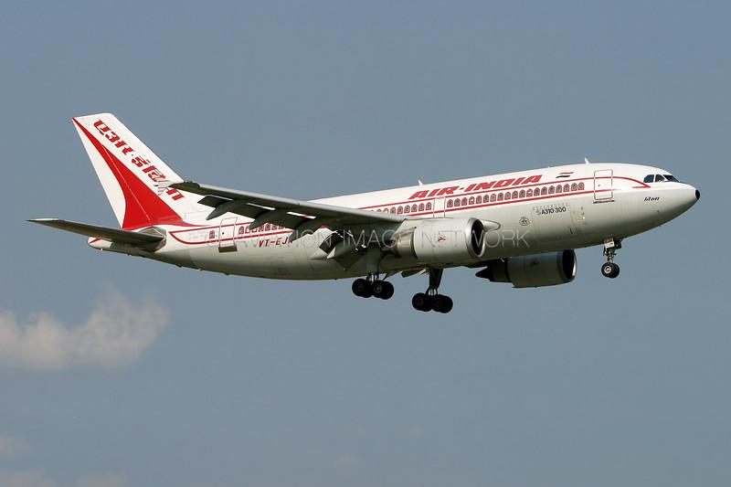 VT-EJH | Airbus A310-304 | Air India