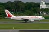 VT-EVU | Airbus A310-324 | Air India