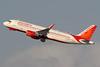 VT-EXD | Airbus A320-214 | Air India