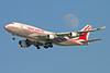 VT-EVB | Boeing 747-437 | Air India