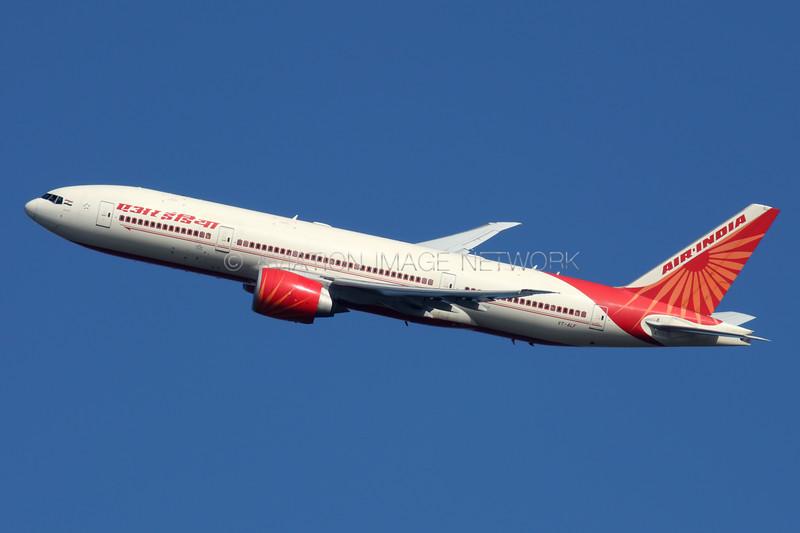 VT-ALF | Boeing 777-237/LR | Air India