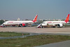 VT-ALQ | VT-ANL | Boeing 777-337/ER | Boeing 787-8 | Air India