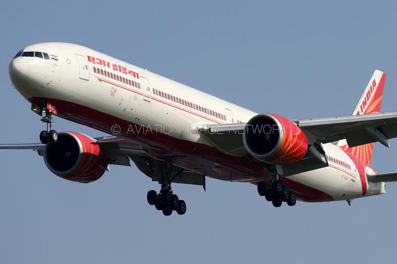 VT-ALS   Boeing 777-337/ER   Air India