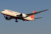 VT-ANG | Boeing 787-8 | Air India